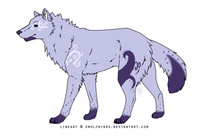 Wolf point adopt 10 .:CLOSED:. by DappleFeather