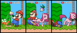 mario party by CSImadmax