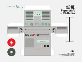 Douban RadioBOX by unclered