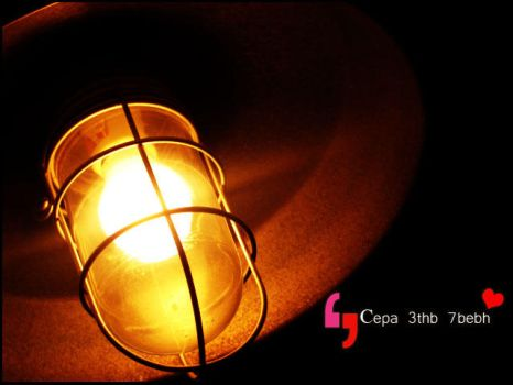 lamp by Miss-CEPA