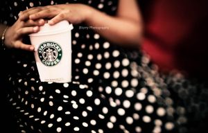 Coffee ... by Blurry-Photography