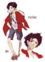 Champloo: Mugen by mixed-blessing