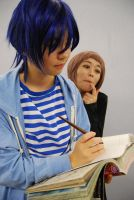 Bakuman - Genius Opinion by Gwiffen