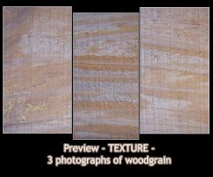 - TEXTURE - wood grain2 by Von-Chan