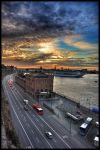Sodermalm, Stockholm by midwatch