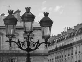 Street Lamp by varient-degree