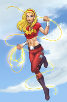 Wondergirl_COLOR by vest