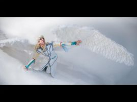 Reyson Cosplay by Berry-Cosplay