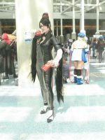 Anime Expo 2013 402 by iancinerate