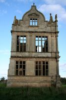 Moreton Corbet Castle 18, Shropshire by OghamMoon