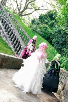 Code Geass - triangle by w2200354