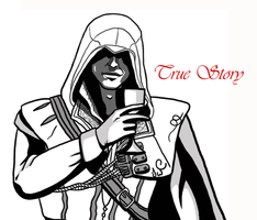 True Story by aurigale