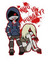 L4D - Hungry? by Dorchette