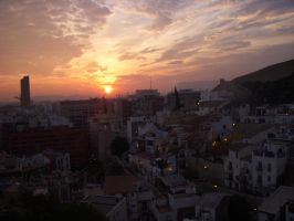 Alicante by JennyGD