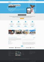 Doggy Style WP Theme by sandracz