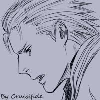 Vergil by Cruisifide