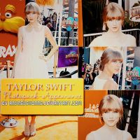 +Taylor Swift Appearance The Lorax by AndreDevonne