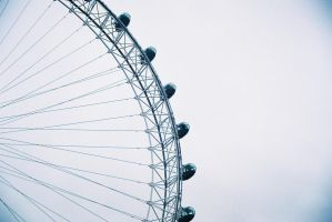 Ldn Eye by Fla-Satine