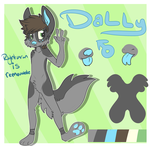 Anthro Dally Ref by dallyru