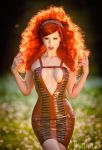 just like peggy bundy by Hart-Worx