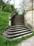 more stairs by mimose-stock