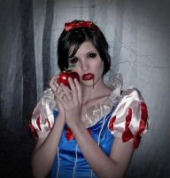 Snow White by israelcs