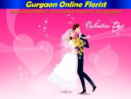 Send Flowers To Gurgaon By Gurgaon Online Florist  by sk076594