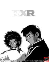 RXR by Robato