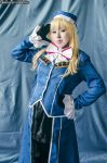 Atago - Kantai Collection IV by NekoChanCosplay