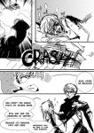 Chapter One -LNDC manga (link in the text) by Changedarmor