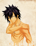 Gray Fullbuster by AkilaChione