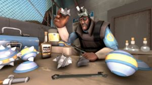 A Good Demoman by uberchain