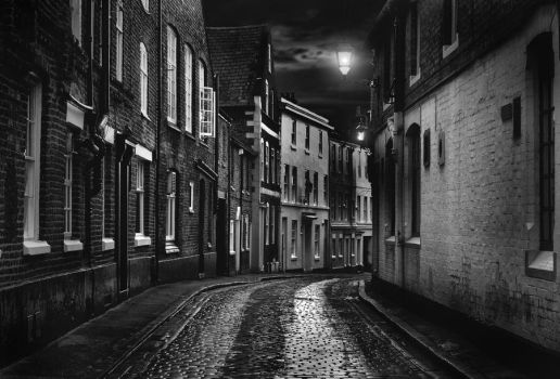 Cobbles by sneakazz