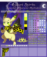 RS: kion by royalteal