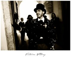 Victorian Groom by Demyan