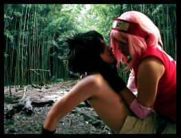SasuSaku_I found you.. by SoulOfPersephone
