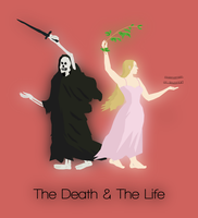 The Death and The Life by masnormen