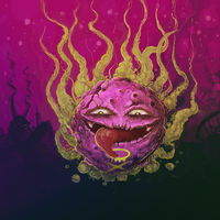 Koffing by Ghostkillah90