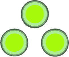 Splinter Cell Chaos Theory Icon [6Colors] by gygabyte666