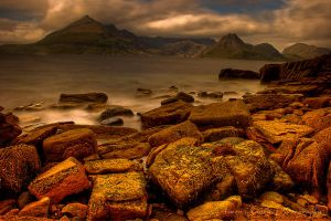 Elgol Gold by H8BTalways