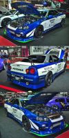 Bangkok Auto Salon 2013 49 by zynos958