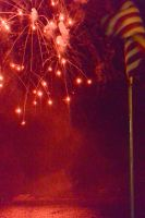 Labor Day Fireworks, Boom 16 by Miss-Tbones