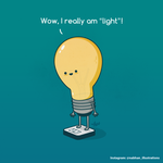 So Light! by NaBHaN