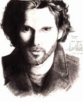 Eric Bana by TheLoveSong