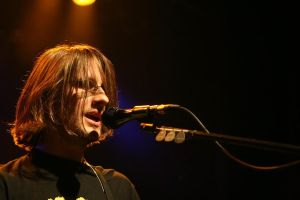 Porcupine Tree 002 by KylieKeene