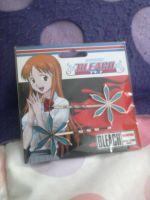 My Orihime Hairpins by Heart4Skies