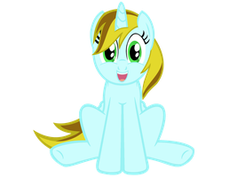 (requested)  Emalee Hooves by kuren247