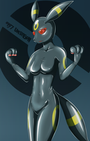Umbreon Suit TF by DSAPROX