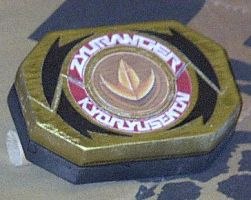 Power Morpher by Crafter08