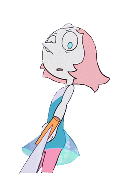 Steven Universe Edit(?)-The answer pearl #2 by LavandereFox